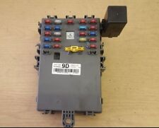 car fuses & fuse boxes for chevrolet aveo for sale ebay chevrolet cruze fuse box 2011 chevrolet aveo fuse box 95977258