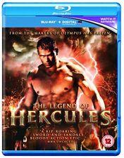 The Legend of Hercules [Blu-ray 3D + Blu-ray + UV Copy] - DVD  T8VG The Cheap