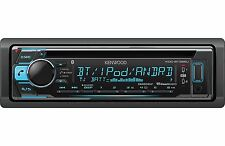 Kenwood KDC-BT368U CD Receiver with USB Interface AUX / BLUETOOTH