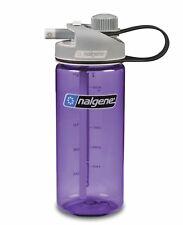 Nalgene Multi-Drink 20oz Water Bottle - Various Sizes and Colors