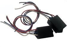 US Standlicht Blinker Module Set Audi 100 200 80 90 A1 A2 A3 A4 A6 A8