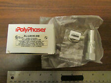 Polyphaser AL-LSXM-ME In-Line EMP Surge Filter 2 - 8 GHz New In Box