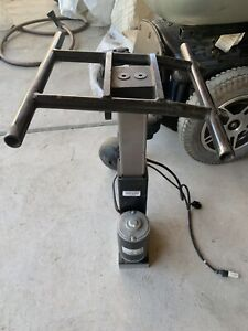 Power Seat Lift Actuator Jazzy Quantum 600 Power Wheelchairs Motion DWR1368E015