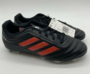 New Adidas Kids' Copa 19.4 FG Soccer Cleats Size 4.5 Style F35460