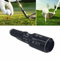 Tip Sized .335 Tip Golf Shaft Adapter Sleeve For MIZUNO JPX 850 900 Driver
