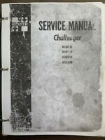 Hyster H30H H40H H50H H60H Forklift Service Manual