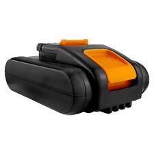 Worx Replacement Li-Ion 16V 2.0Ah Battery Fits & Replaces - WX373 WA3527 WA3539