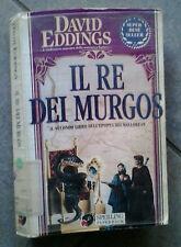 IL RE DEI MURGOS - DAVID EDDINGS