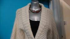 Jane Norman 8 10 12 Christmas party dress jumper sweater jacket shrug s m l