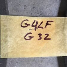 Gulf belt, for old cars, PN G32;    new old stock.  Item:  0873