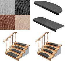 8er SET Stufenmatten Treppenschutz Treppenmatte Stufenmatte Treppenteppich