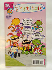 TINY TITANS#9 NM/F CARTOON NETWORK DC COMICS NEW(REBIRTH 52 TEEN HUNT ROBIN 3467