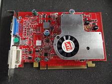 ATI  Radeon X700 PRO 256MB TV DVI VGA PCI-E #2852