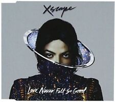 CD de musique CD single pop rock michael jackson