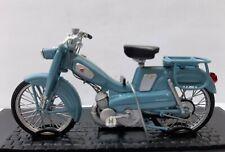 Bike Moto Motobecane av65 1965 1:18 norev 182056
