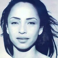SADE - BEST OF CD ~ SMOOTH OPERATOR ~ 80's POP / SOUL / R&B GREATEST HITS *NEW*