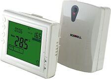 Sin Hilos LED Inteligente WiFi Habitación Eléctrico Heating Termostato Thermosat