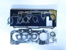 Engine Cylinder Head Gasket Set Fits VW Golf Jetta Passat & Cabrio  051 198 012G