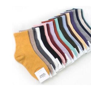 5 x Pairs Premium Cotton Australian School Socks ( Maroon, Wine )