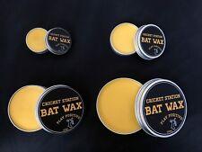 Cricket Station Premium Quality Cricket Bat Wax Tin Natural Ingredient