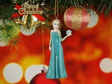 CHRISTBAUMSCHMUCK Frozen Elsa Snow Queen Ornament Home Deko K1283 A
