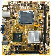 Placa Base PEGATRON IPX41-GS INTEL SOCKET 775 FSB1333 DDR2 VGA SATA PCI-E