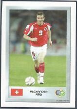 #483-SWITZERLAND-DANIEL GYGAX PANINI FIFA WORLD CUP-GERMANY 2006
