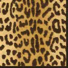 Paper Cocktail Napkins Beverage Napkins Leopard Animal Print Party Supplies 40
