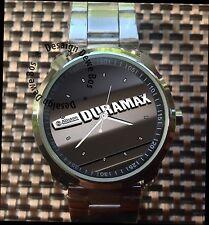 2015 Chevrolet Silverado 3500HD hood badge watches