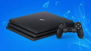 Sony PlayStation 4 Slim 1tb controller originale + 5 giochi