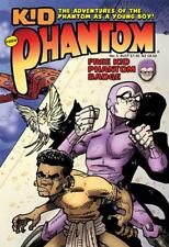Kid Phantom Issue No 3, 2018 + Free Kids Phantom's Badge Kid Phantom (NEW)