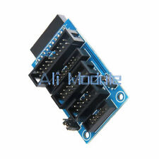 J-link ULINK2 Emulator V8 all-ARM JTAG Adapter Converter for TQ2440 MINI2440
