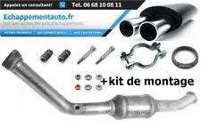Catalyseur Citroen Xsara/ZX/Peugeot 306 1.8i 1705.T6 1705.T9 1706.48 1705.L6