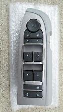 10 - 13 CHEVY SILVERADO 1500 LT LTZ 5.3L V8 MASTER POWER WINDOW SWITCH NEW