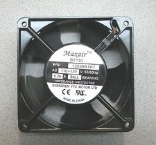 Cooling Fan 120v MAXAIR Replaces NMB-MAT 4715S-12T0B50 P00354 10080 P00617