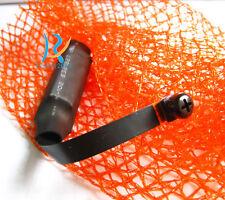 NEW mini spy black screw 32G video audio hidden pinhole tiny camera recorder DVR