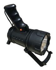 Hi Power CREE 3000 Lumen LED Spot Light 700m Beam Range IP66 Rated
