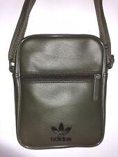 db9d8d73c192 Genuine Adidas Trefoil Side Bag Unisex Cross Shoulder Bag DW5999 FREE POST