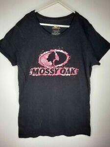 Mossy Oak Youth Small Girls Shirt Size S