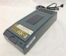 Kinyo NK2 Commercial VHS Rewinder | One Way, Tested & Works Great nc