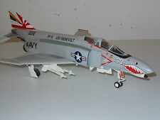 "1:48 F-4 Phantom II US Navy VF-111 "" Sundowners  "" - aus Metall.  RAR !!!"