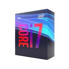 Intel Core i7-9700 Coffee Lake Processor 3.0GHz 8.0GT/s 12MB LGA 1151 CPU,