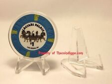 3 Display Stand Easel for Pocket Watch Casino Chip Trinket Holder Air-tite CLEAR