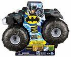 Batman All-Terrain Batmobile RC One Size Black