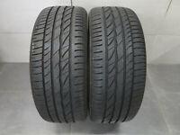 2x Sommerreifen Bridgestone Turanza ER300 225/45 R17 91W / 7,2 mm / DOT xx15