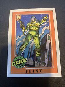 1991 Impel Hasbro GI Joe Trading Card Lot 36 Cards