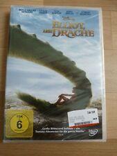 Elliot, der Drache (2017) - Disney - DVD - NEU / VERPACKT