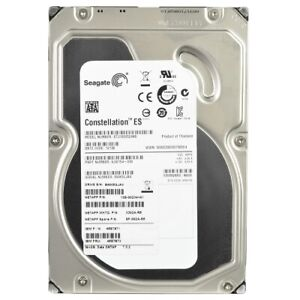Seagate (Dell Dual Label) Constellation ES 1 Terabyte 7200RPM 32MB Hard drive