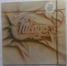 Chicago - Chicago 17 inc Hard Habit To Break - Warners Vinyl LP Nr EX/VG/VG