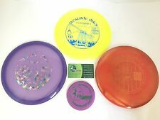 New Frisbee Disc Golf Westside Vip 3 Pack Set ~ Build Your Own - You Pick Um